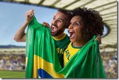 Sport brésilien
