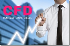 CFD contrat for difference