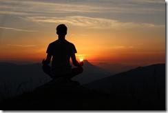 Méditation au trading