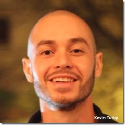 kevin Turby